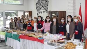 Çamlaraltı Koleji Okul Aile Birliği'nden Örnek Yardım Kampanyası