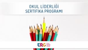 Okul Liderliği Sertifika Programı Başlıyor
