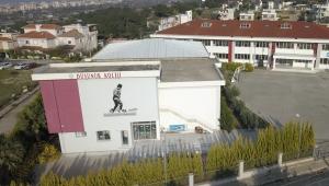 35.Düşünür Koleji Güzelbahçe'de Açılıyor