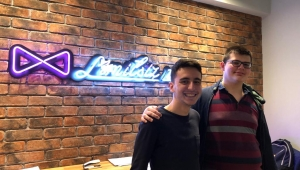Limitsiz Vip Kurs Öğrencilerine Tübitak'tan Madalya