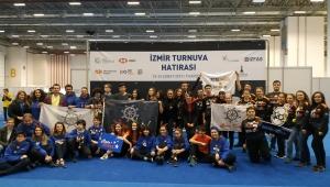 Rota Koleji İzmir FLL Şampiyonu