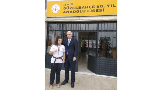 Zeynep Sude'den Gard