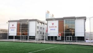 Ege Alsancak Koleji Bursluluk Sınavı Bayraklı'daki Dev Kampüs'te Yapılacak