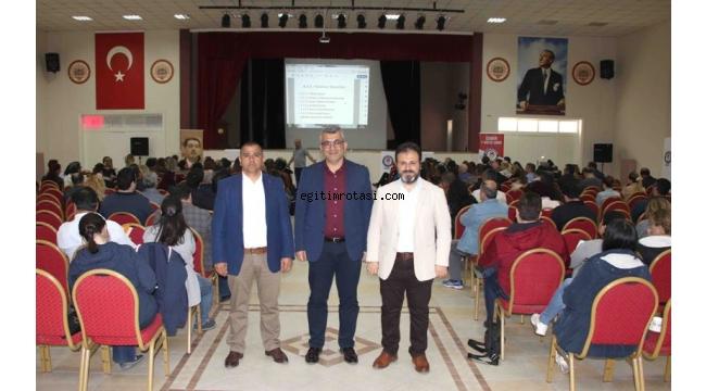 Eğitim-Bir-Sen'den üyelere kurs desteği
