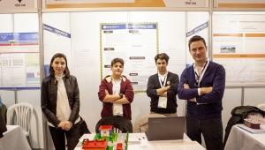 Eraslan Bilim Ortaokulu Öğrencilerden Trafik Sıkışıklığına Çözüm