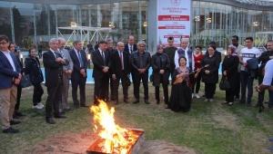 İkçü'de Renkli Nevruz Kutlaması