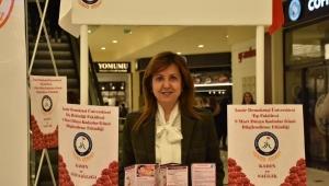 İzmir Demokrasi Üniversitesinden kadın sağlığı etkinliği