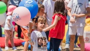 İzmir Çocuk Fest'e rekor katılım
