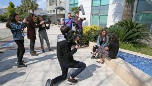 Liseli gençlere video içerik eğitimi