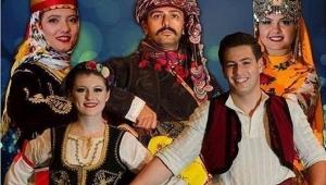 Türk Halk Dansları rüzgârı