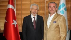 """""""Bakırçay Üniversitesi, Menemen'e değer katacak"""""""