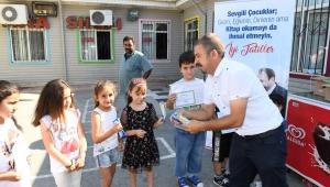 Çiğli'de Eğitim Zirvesi