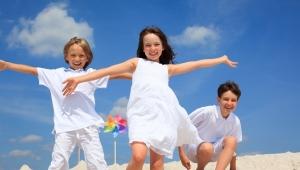 Çocuk Sağlığında 10 Önemli Yaz Kriteri