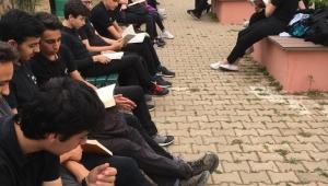Frbal'dan Bir Kitap Bin Etkinlik