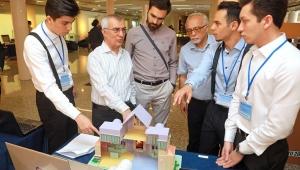 Genç Mühendis Adaylarından Akıllı Projeler