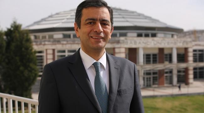 Türkiye'den giren ilk ve tek okul