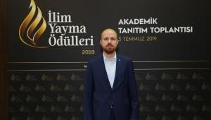 """""""Bu Ödül Türkiye'nin Ödülü Olacak"""""""