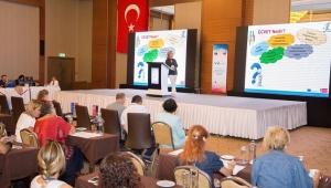 ECVET projesi İzmir'de masaya yatırıldı