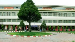 Ege'nin En Kapsamlı Kütüphanesi