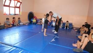 Yaz Okulunda Çocuklar Tatile Keyif Katacak