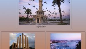 """Ege Üniversitesinden """"Uluslararası İzmir Çalıştayı"""""""