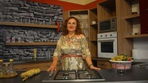 Egeden Sağlıklı Beslenme Mutfağı