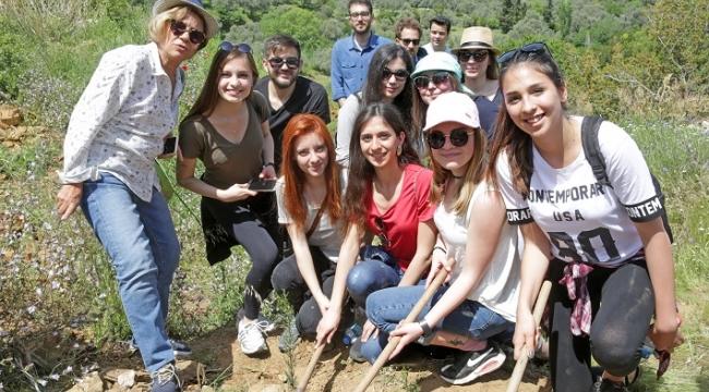 Yaşar Üniversitesi'nde 'İyilik' Gururu
