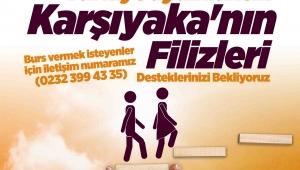 Karşıyaka'da yeni Filizler yeşerecek