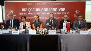 Mektebim Koleji, Yeni Eğitim Anlayışı İle İzmirlilerle Buluştu