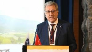 """""""Peyzajda Kültürel Miras: Türkiye'de Planlama Gelişimi Konferansı"""""""