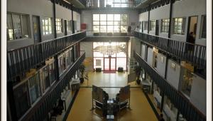 Üniversite-sanayi işbirliğinde tek durak merkez
