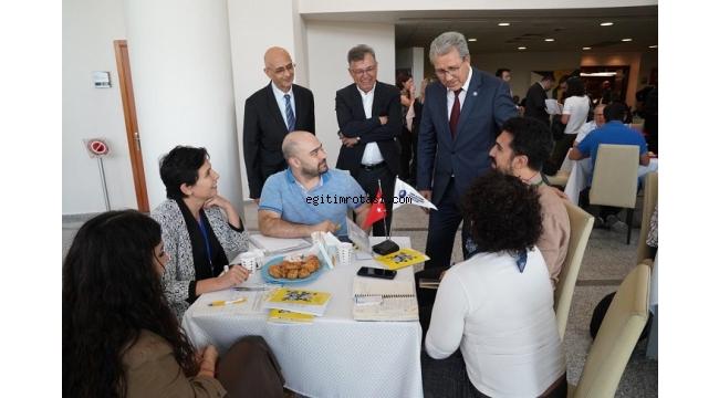 9. İzmir Üniversiteleri ve İAOSB Buluşması yapıldı