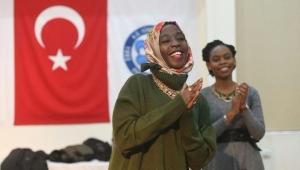 Ege'nin yabancı uyruklu öğrencileri okullarından memnun