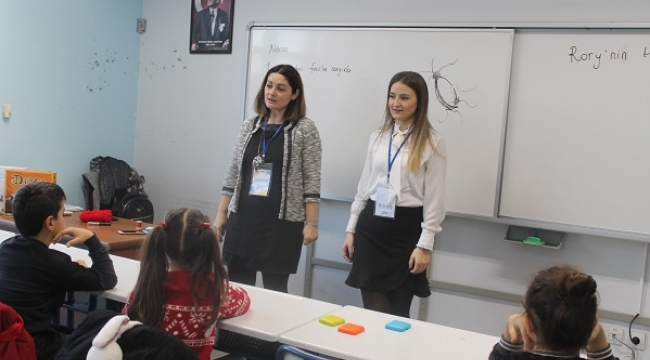 """EÜ'de """"EGEÇEM 2020 Kış Okulu"""" başladı"""