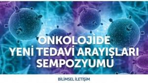 """EÜ'den """"22. Ege Onkoloji Günleri"""""""