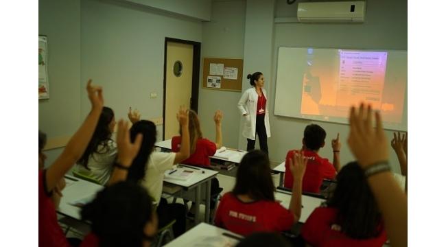 GEN Gelecek Nesiller Eğitim Kurumları Açıldı.