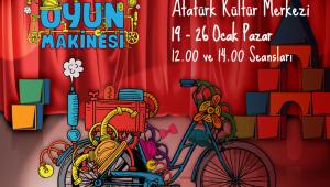 Pınar Çocuk Tiyatrosu, çocuklarla buluşuyor