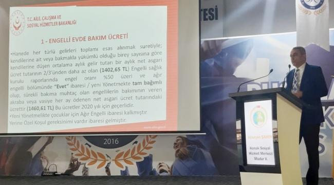 İzmir Demokrasi Üniversitesi Engelleri Aşmaya Kararlı