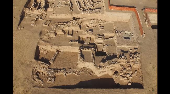 """""""Son On Yılın En Önemli Arkeolojik Keşfi Nedir?"""""""