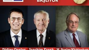 Nobel Ödüllü İsimler, Canlı Yayında Öğrecilerle Buluşuyor