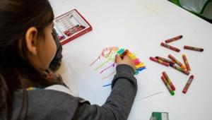 Türkiye'nin en köklü çocuk resim yarışması 30 Nisan'a kadar devam ediyor