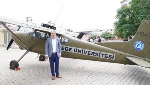 Egeli genç havacılar A kategori sınavlarından muaf olacak