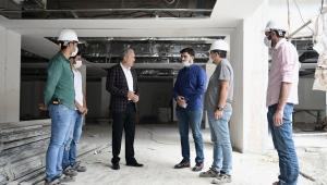 Rektör Budak'tan yeni eğitim yılında yurt müjdesi