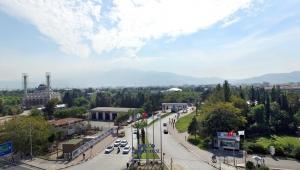 Ege Üniversitesi Temmuz Ayında Medyanın Zirvesinde yer aldı