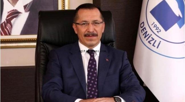 Pamukkale Üniversiteri Rektörü Görevinden Alındı