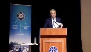 Ege Üniversitesi Uluslararası alanda yükselişini sürdürüyor