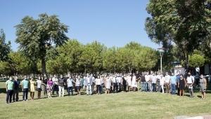 Egeli bilim insanlarından Türkiye'ye örnek oluşturacak proje