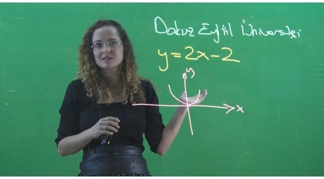 Deü'de Uzaktan Eğitim 19 Ekim'de Başlıyor