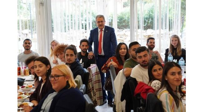 EÜ ERASMUS Topluluğu, bir birincilik bir de ikincilik kazandı
