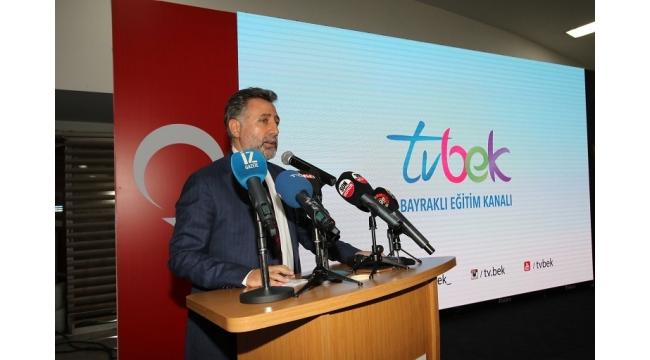 İzmirli 20 öğretmen TV'den ders anlatacak